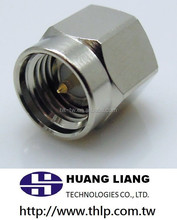 RF SMA PLUG TO U.FL PLUG ADAPTER