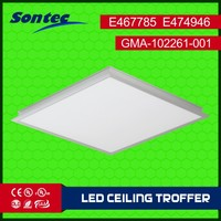 36W Dimmable 0-10v, led retrofit panel