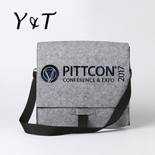 Cheap price high pull unique durable messenger bag