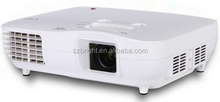 low power consumption led lcd projector 1920x1080