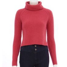 latest warm sweater women high collar sweater pullover