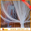 modern decorative fringe string window/door curtain