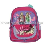 HANNAH MONTANA School Trolley Bag