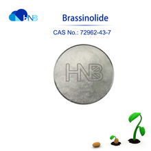 HNB Supply BR brassinolide 72962-43-7 for plant growth / Best brassin