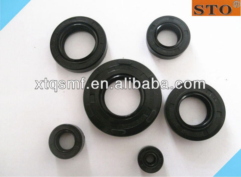 ax100 motorcycle engine oil seal