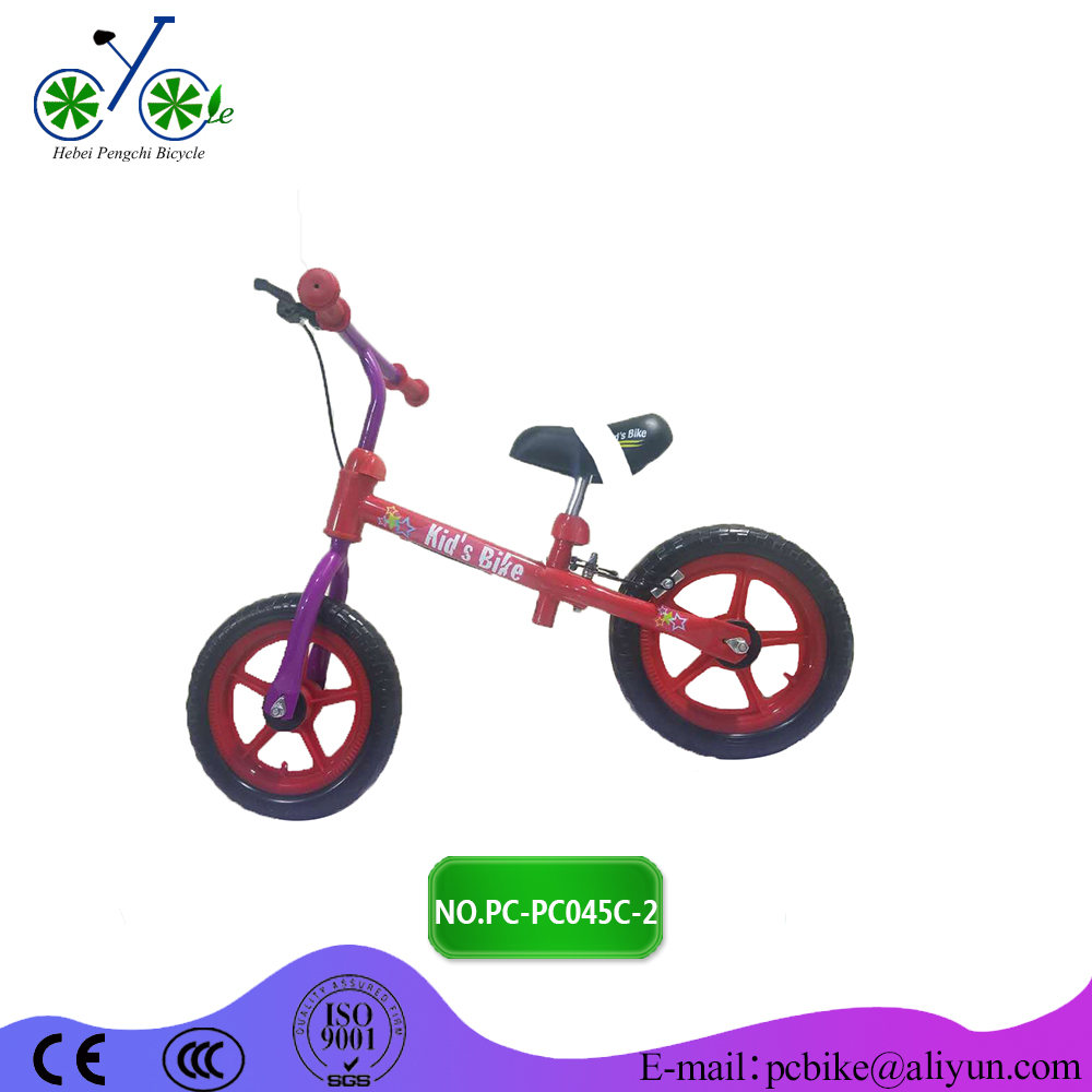 Classic children balance bicycle <strong>bike</strong>/Baby kids bicycle