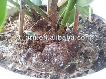 Potassium based SAP, good water retaining agent