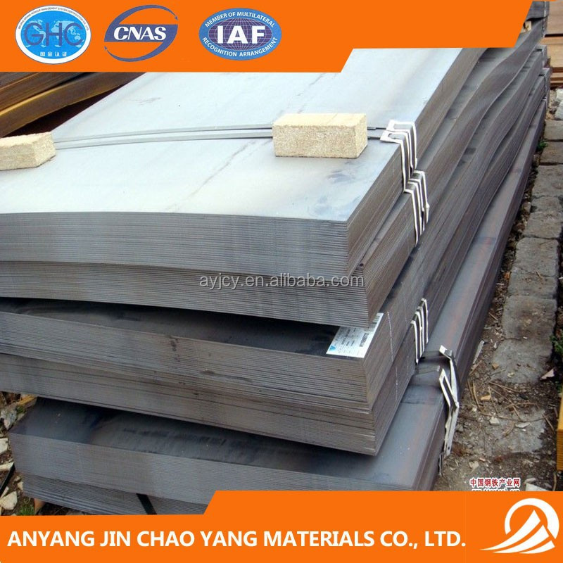 Hot Rolled Grade Q460E for China Steel