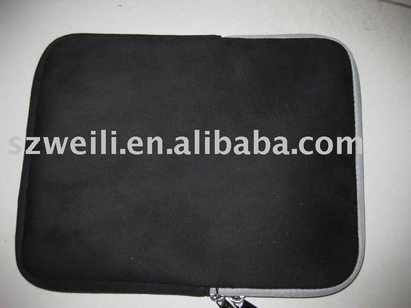 Fashion case for pad products