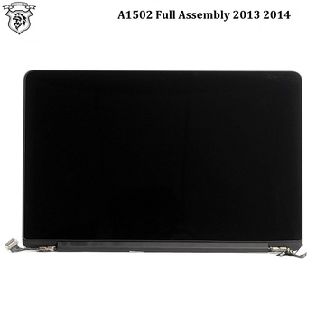 Most Professional Wholesale For MacBook Pro Retina 13'' Late 2013 Mid 2014 A1502 Complete Display Full Laptop LCD Assembly