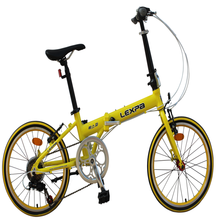 Best Price Alloy Frame Foldable Bike 20'' Bicycle