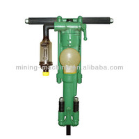 2014 factory price Pneumatic Rock Drill/Jack Hammer Y24