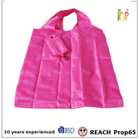 xiamen shopping bag 2015 with small pouch