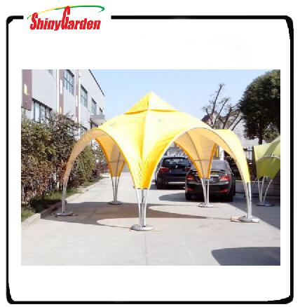 dome shelter, dome tent, event gazebo