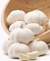 alibaba China normal white garlic price