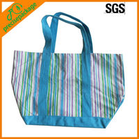 100% cotton canvas tote bag(PRA-919)