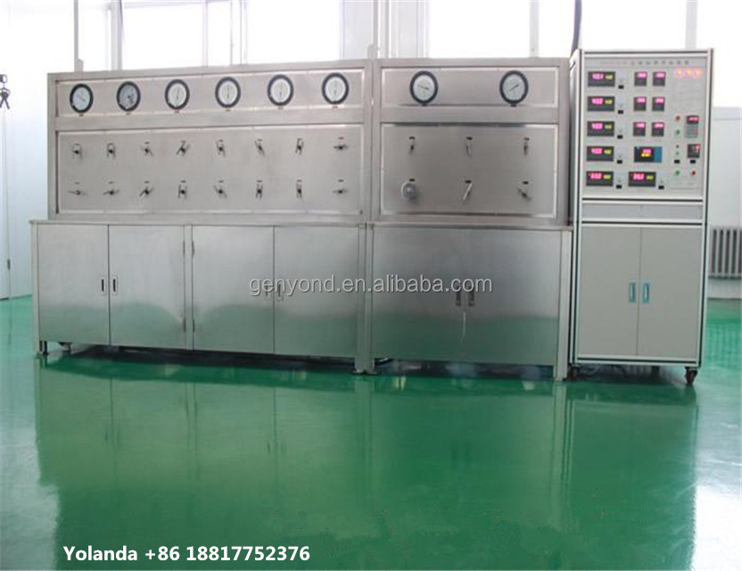 houttuynia cordata oil extracting machine