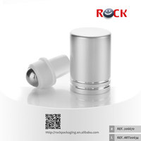 5ml 10ml roll-on bottle stainless steel threaded cap