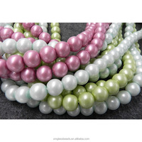 Promotional Loose 20mm Pearl Beads For