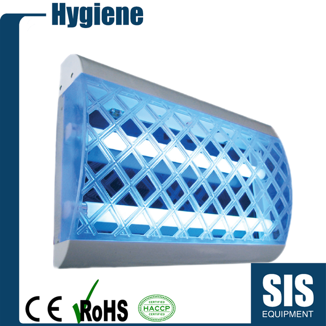 Commercial Electronic UV Lmap Light Insect Bug Fly Mosquito Sticky Killer Trap Zapper in China