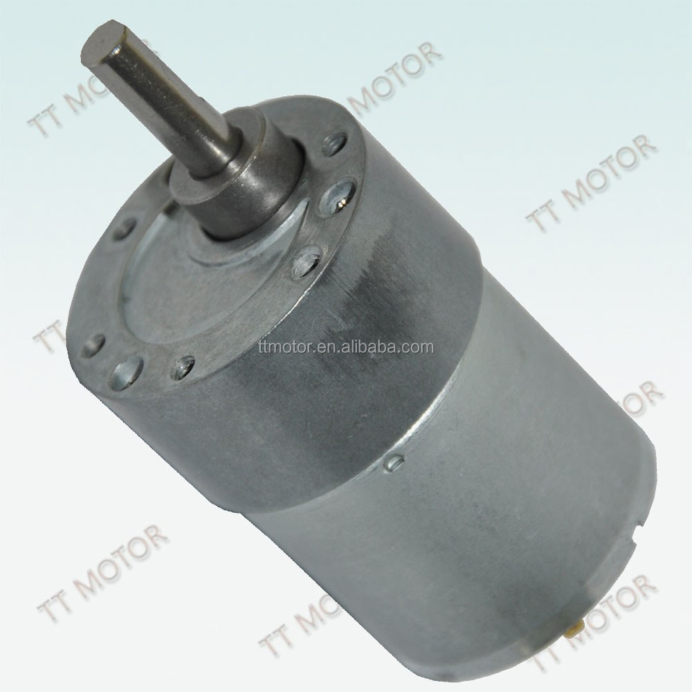 cheap 37mm 24v dc electric motor with eccentric shaft