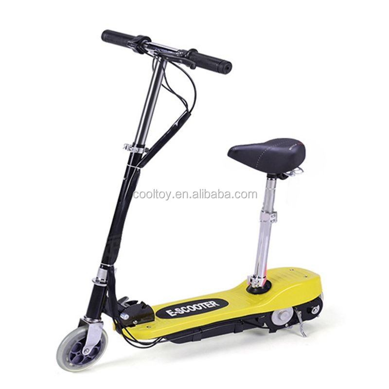 New Cheap Light Mobility Bike E Scooter With Two Wheels