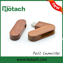 Factory wholesale 2gb 4gb 8gb 16gb bulk wood usb flash drive
