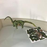 2017 Nice design PS dinosaur game