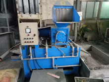 Best selling dry scrap copper wire granulator for recycling