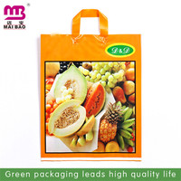 high grade plastic bag for frozen chicken