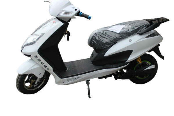 city sports powerful adults 800w brushless electric moped motorcycle