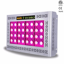 Mars Hydro Pro II 160 full spectrum LED Grow Light 800W Indoor Garden Plants