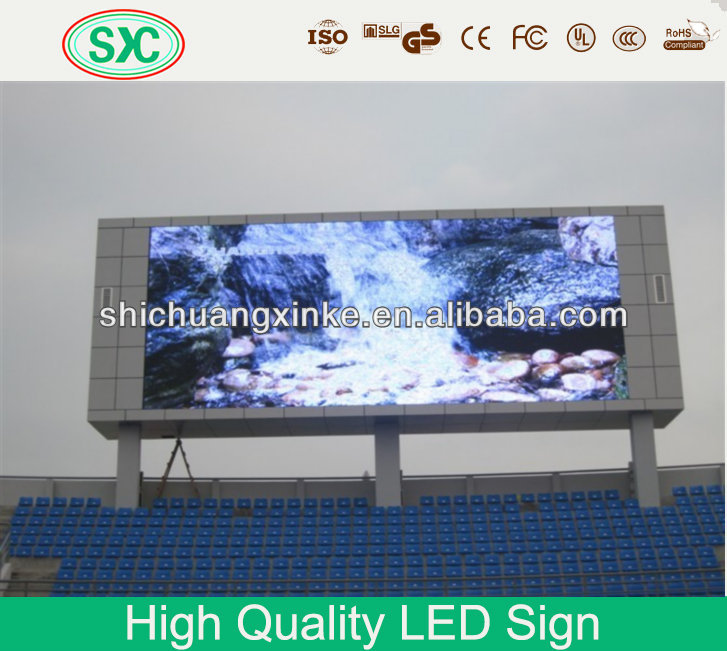 sun sign led opto electronics co limited with 2 years warranty and epistar chip ,more than 10 years waranty