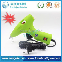 New arrival professional 20W 25W 30W hot melt adhesive hair extension glue gun