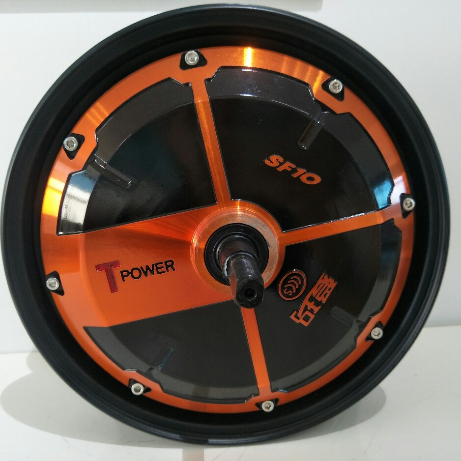16 inch electric hub motor for motorcycle
