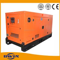 China Manufacturer Silent Canopy Power 25 kva Yangdong Diesel Generator