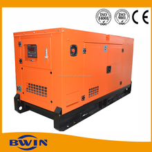 China Manufacturer Silent Canopy Power 25 kva Yangdong Diesel Generator