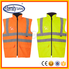 High Quqlity Working Safety Vest