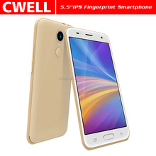 UNIWA K1Plus 5.5 inch MTK6580 Quad Android 6.0 8GB Unbranded Phones