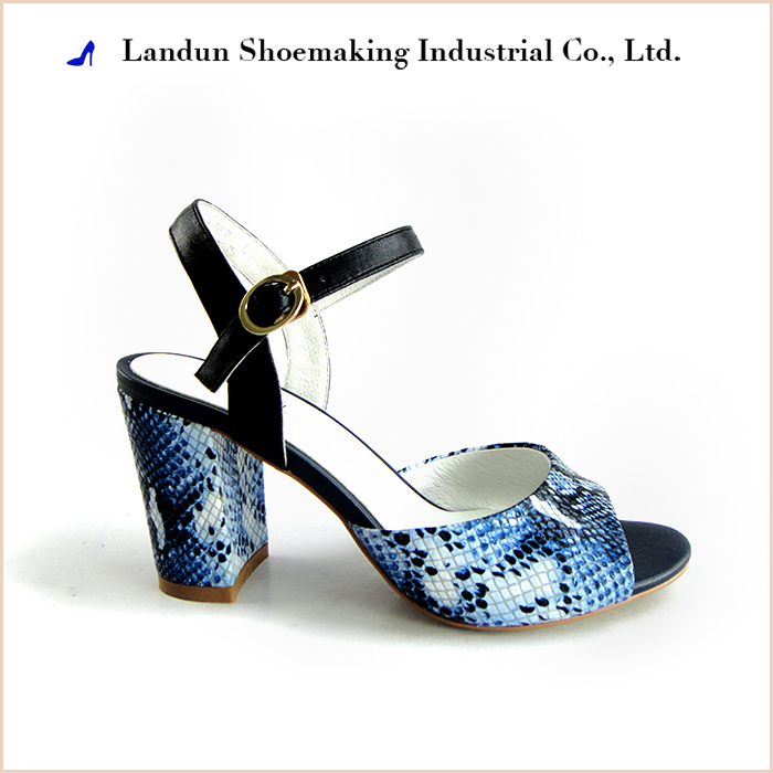Low Price fancy ladies sandals girls with good grade