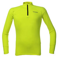 OUTTO #N53 Men's Performance Thermal Compression Long Sleeve Custom Shirts M-2XL