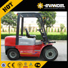 price of diesel forklift 3 tons with imported diesel engine