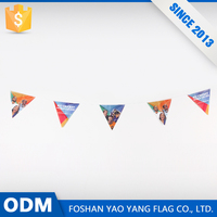 China Marketplace Competitive Price Custom Logo Polyester String