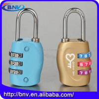 Digital Code Lock Safe Bag Code
