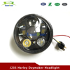 J235 lantsun 5.75 Inch Daymaker Projector LED Headlight for Harley Davidson Motorcycles