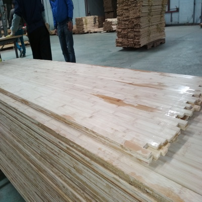 2018 bamboo panel / floor / board making machine