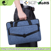 Useful Protective Laptop Computer Bag For iPad Macbook With Strap