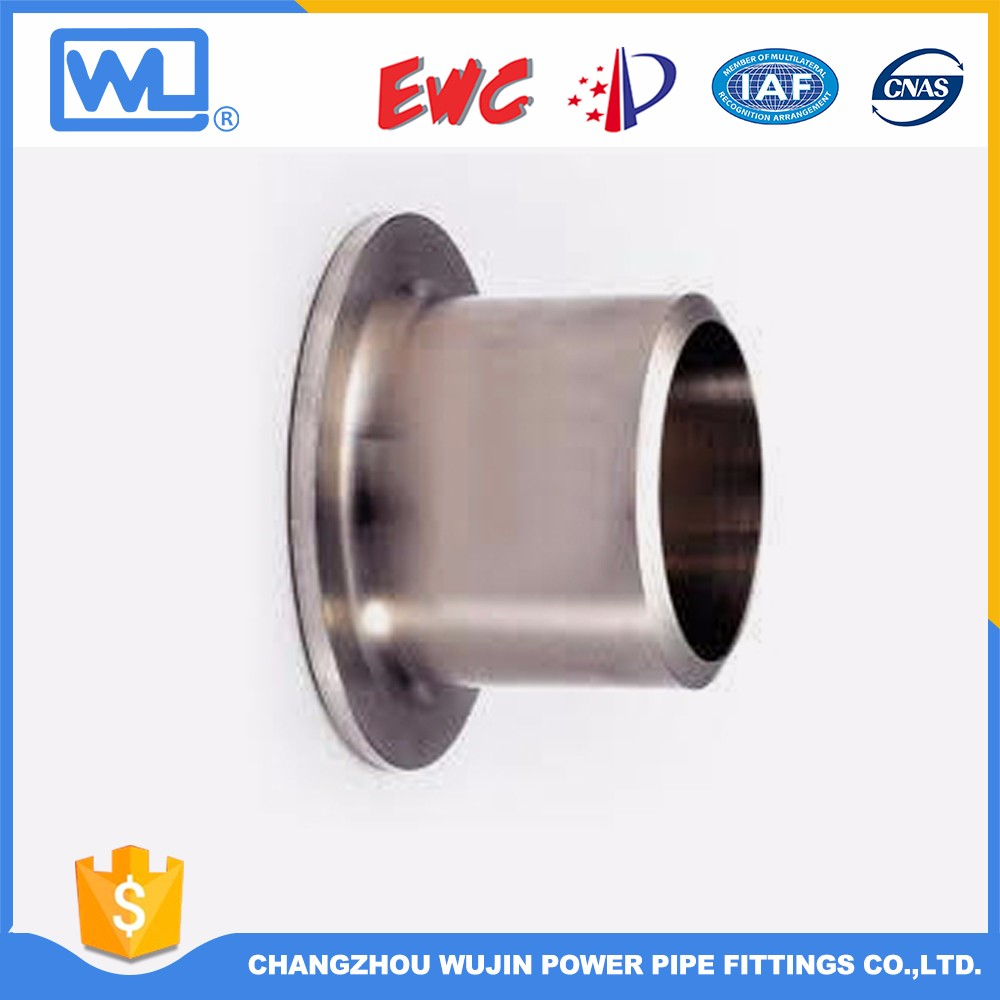 unique design stainless steel stub end pipe fittings wholesaler