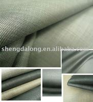 SDL1005704 Plain Dyed Classic Wool And Polyester Fabric For Uniforms