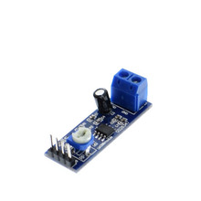 Gain 200 Times Audio Power amplifier module LM386